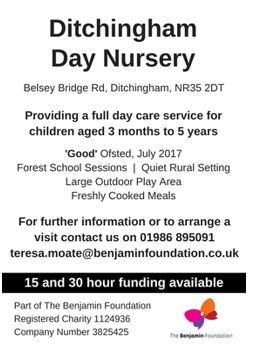 Ditchingham Day Nursery