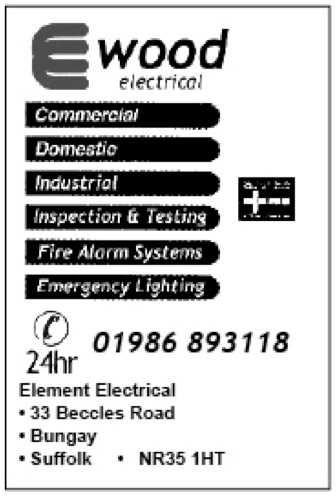Wood Electrical