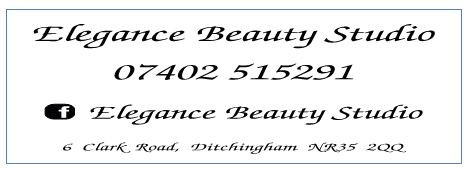 Elegance Beauty Studio