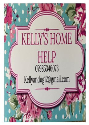 Kelly\'s Home Help