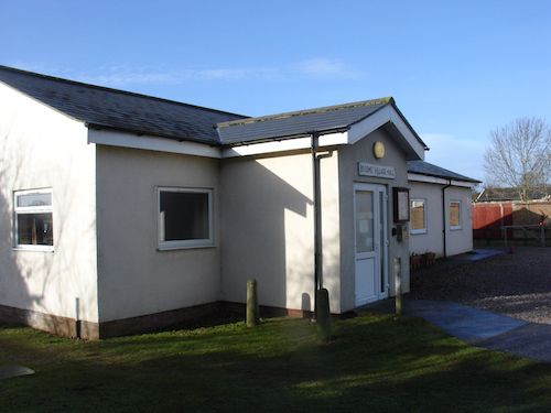 Broome Village Hall 2